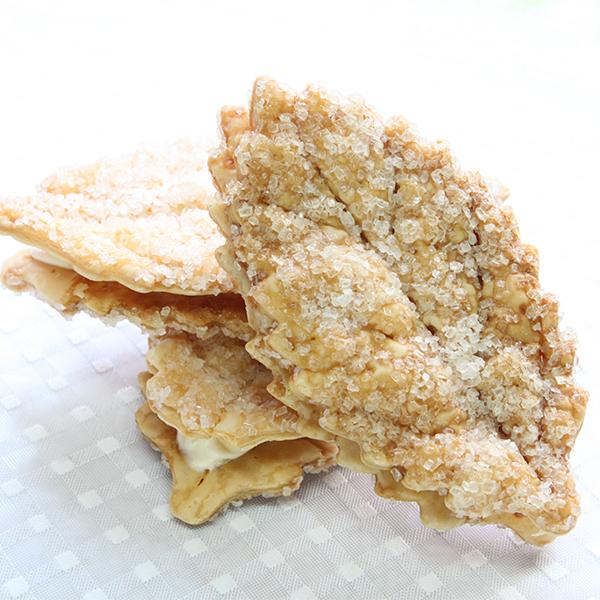 リーフバターサンドパイ