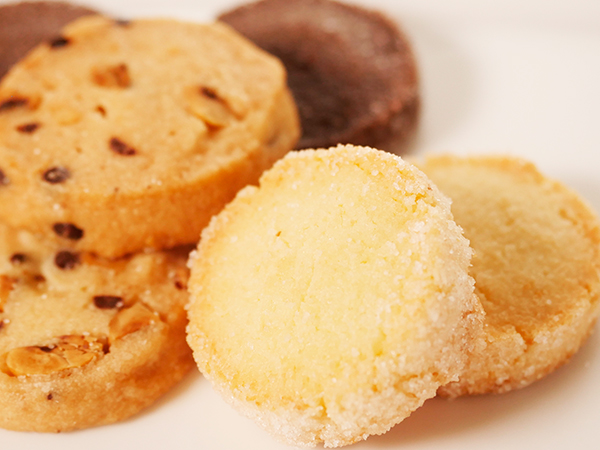 焼き菓子セット1