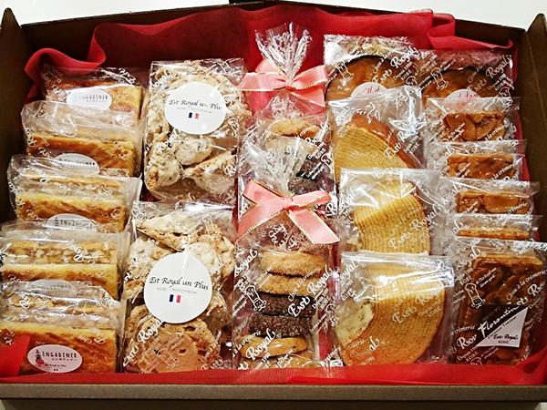 焼き菓子ボックス(大)