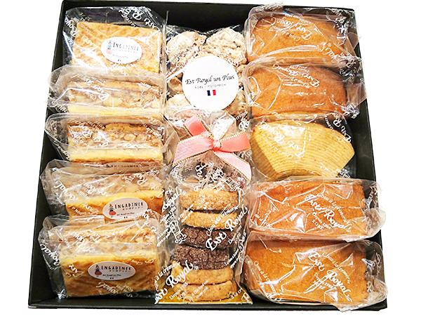 焼き菓子ボックス(中)2
